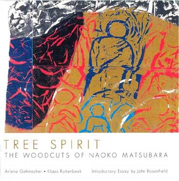 Naoko Matsubara's Tree Spirit