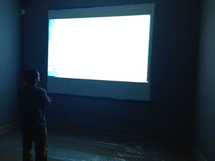 Prepping projection spaces