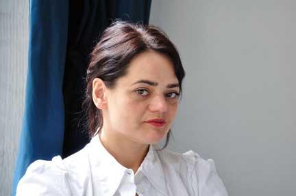 Lisa Le Feuvre