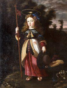 Hyperallergic explores  Josefa de Óbidos's works at the Museu Nacional de Arte Antiga
