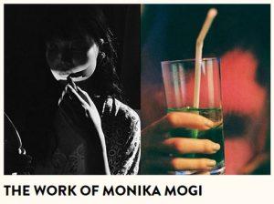 Juxtapoz highlights Monika Mogi's photography