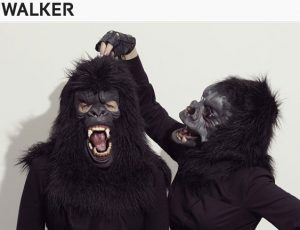 The Walker Art Center celebrates the Guerrilla Girls
