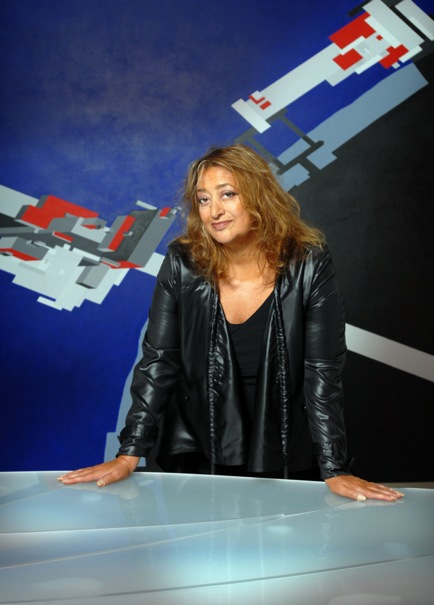The New York Times reflects on Zaha Hadid's life and accomplishments