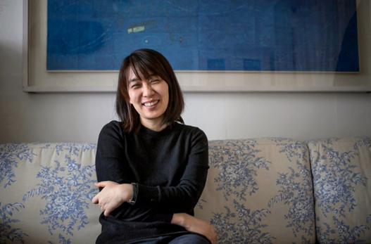 Han Kang wins Man Booker International Prize for Fiction