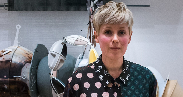 Helen Marten wins the Turner Prize