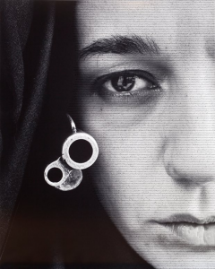 Shirin Neshat selects a work for the Guardian