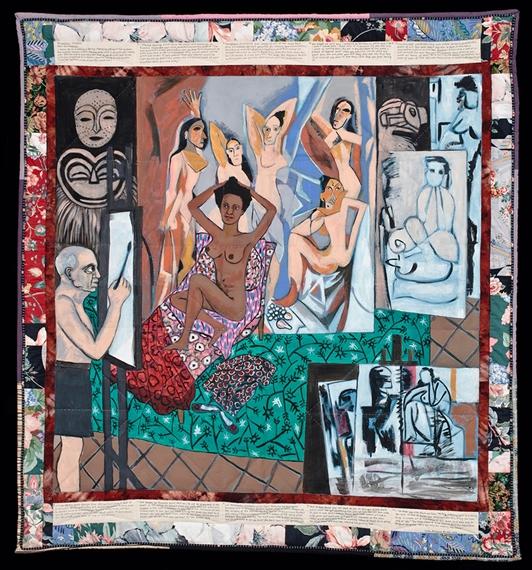 "Mutual Art shares a list of ""nasty women"" of art history"