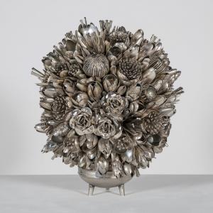 Colossal shares Ann Carrington's work