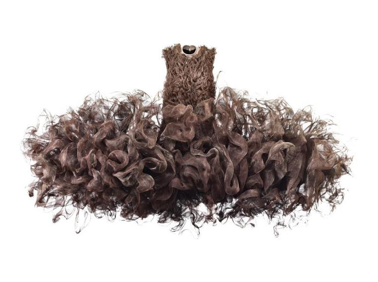 artnet discusses Iris van Herpen: Transforming Fashion