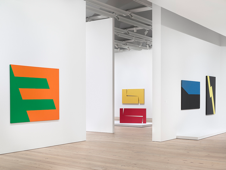 Artsy discusses the increasing demand for work by older women artists