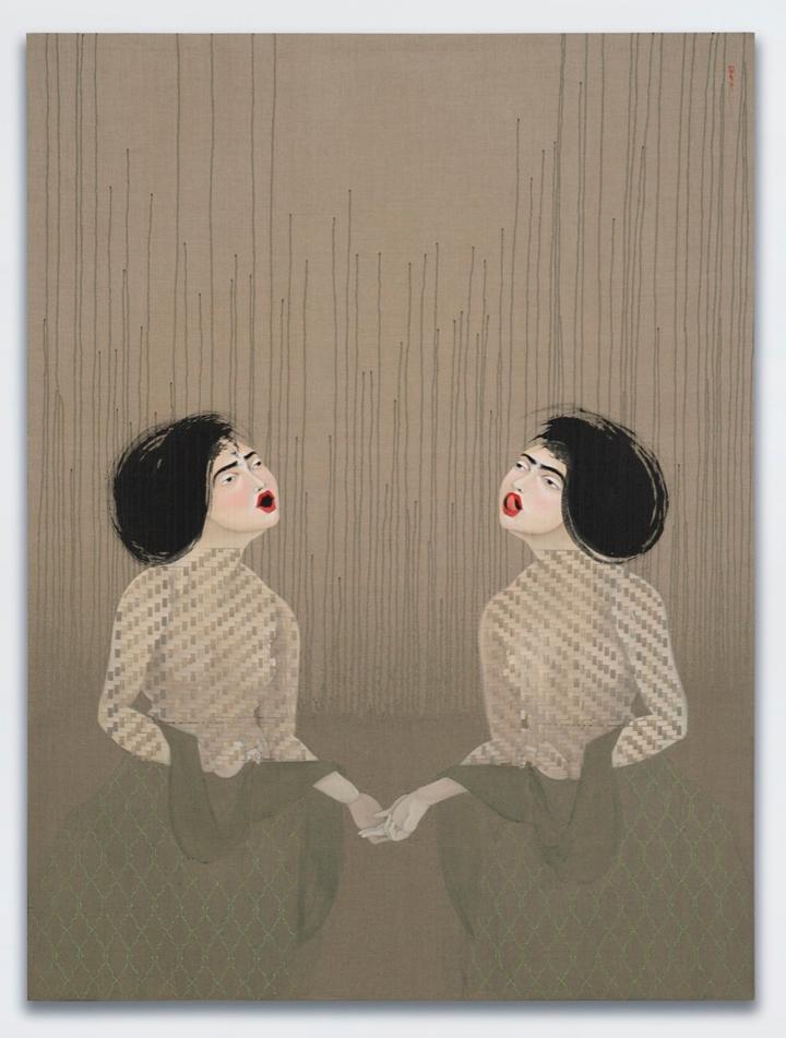 Artsy features women Surrealists, including Hayv Kahraman