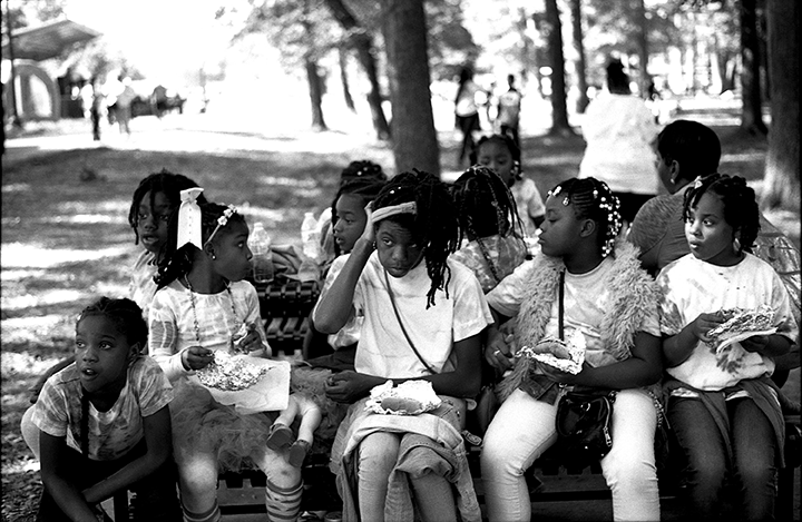 A Seat at the Table by Beverly Price