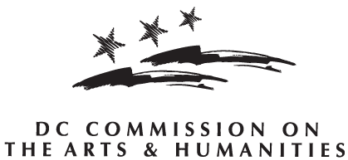DC Commission on Arts and Humanity Logo
