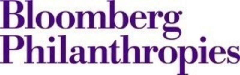 SEE STORY 20151209/294670LOGO, MM (973824) Media contact: Contact: Bloomberg Philanthropies, Rebecca Carriero (212) 205-0182, rebeccac@bloomberg.org; What Works Cities, Sharman Stein, (914) 522-4102, sharman@results4america.org