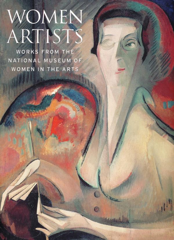 Women Artists Catalogue