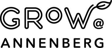 Grow Annenberg Logo