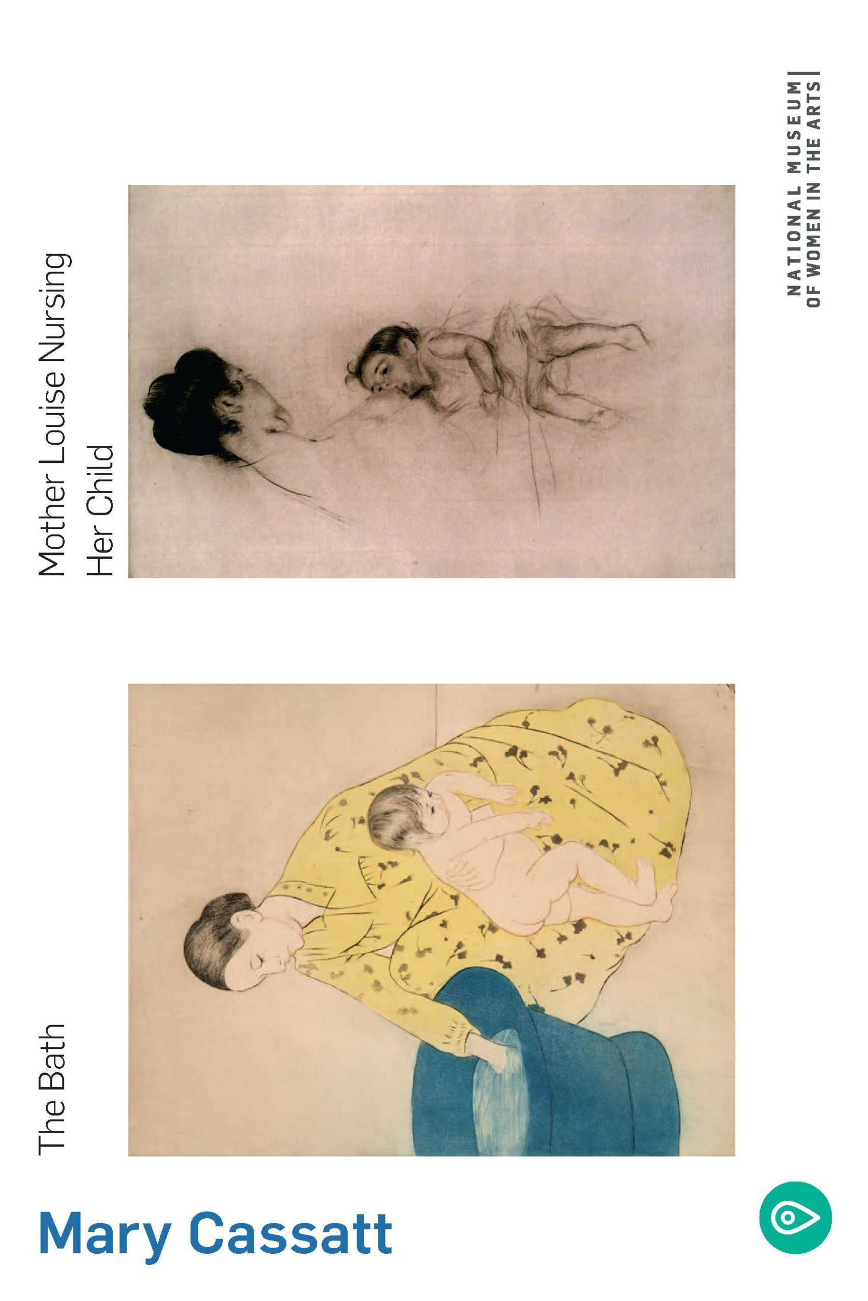 Facts about the artist Mary Cassatt and her work (PDF)