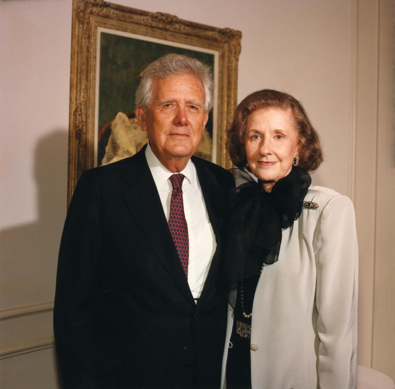 Portrait of NMWA founders.