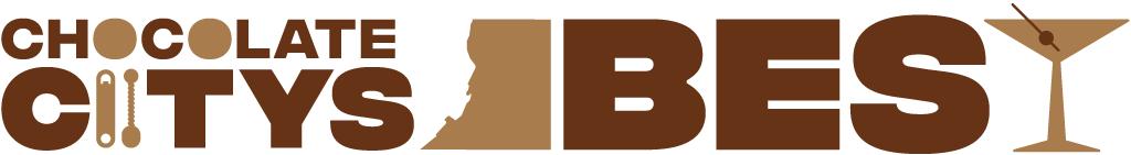 Chocolate City's Best logo